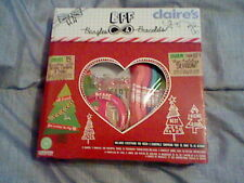 Brand New Girl'S Bff Bangles And Bracelets Christmas Craft Kit