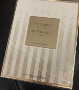 VICTORIA SECRET BRAND NEW PERFUME BOMBSHELL GOLD 100ML SEALED  Genuine ❤️