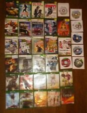 Xbox One & 360 & OG 35 Game Lot - Call of Duty Battlefront Division Titanfall