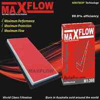 Maxflow® Air Filter suit Subaru Liberty BD7 Petrol 2.2 EJ22E Air Filter A360