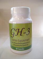 GH-3, Vitacel GH-3, Gerovital GH-3