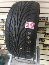 1X DUNLOP MFS 235 45 ZR17 SP SPORT 9000   NEW *FREE UK DELIVERY*