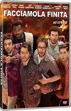 Facciamola Finita DVD DV260720 SONY PICTURES