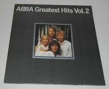 ABBA GREATEST HITS VOL 2 - ALBUM