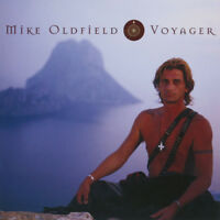 "Mike Oldfield : Voyager Vinyl 12"" Album (2015) ***NEW*** FREE Shipping, Save £s"