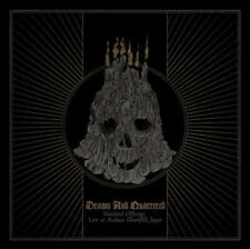 Drawn And Quartered ‎– Mutilated Offerings, live at Asakusa Deathfest  (CD)
