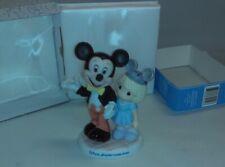Precious moments Disney collectible790010 dreams come true