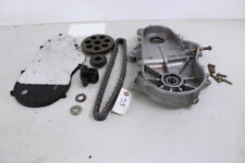 2008 POLARIS RMK 800 DRAGON Chain Case With Cover & Sprockets