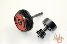 Area 2 speed helical gear system for BAJA 5B 5T 5SC RV KM