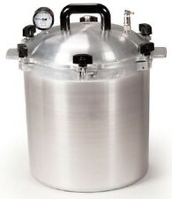 New All American 1925x Stove Top Autoclave