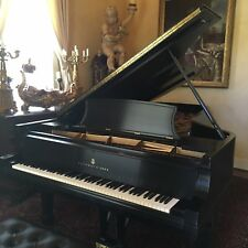 BEAUTIFUL Steinway Model D Concert Grand - one family owned since new