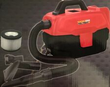 Workzone Xfinity 20v Vacuum Cordless 7.5L Wet & Dry Cleaner Skin Only