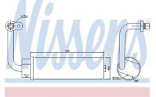 NISSENS Filtro deshidratante, aire acondicionado NISSAN QASHQAI 95445