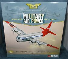 Corgi Diecast 1 144 Scale Aviation Archive Boeing C-97g Stratofreighter AA31002