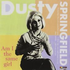 Dusty Springfield - Am I the Same Girl (1996)  CD NEW/SEALED  SPEEDYPOST