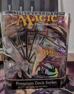 Premium Deck Series: Slivers (MTG) Magic The Gathering Very Rare from 2009 FOILS