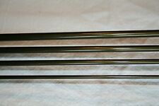 """T.L. Johnson Nymph Series Fly Rod Blank 9'0"""" 5wt. 4Pc Gloss Olive Brown"""