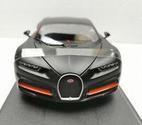 MAISTO 2020 Bugatti Chiron Sport Special Edition 1:18 Exclusive Style NEW IN BOX