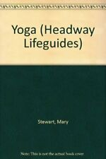 Headway Lifeguide: Yoga BOOK (Headway Lifeguides),Mary Stewart