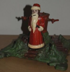 Age Christmas Tree Stand, Tree Stand - With Santa Claus (13-18)