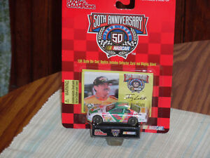 1998 Racing Champions NASCAR diecast-Pick 1 of 11 cars. $5.00 each car.