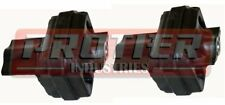 2007-2010 Jeep Wrangler Front Left & Right Engine Motor Mounts *PAIR*