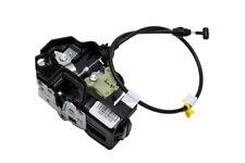 Hummer GM OEM 08-09 H2 Front Door-Lock Actuator Motor 20785788