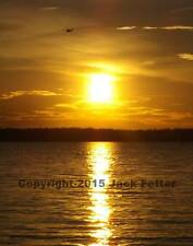 "Black Ops Sunset-08046 Photo S&N 11""x14"" sci-fi ""Peace: the Series"" Serenian"