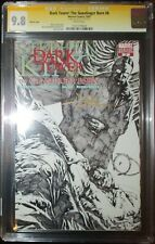 Dark Tower - The Gunslinger Born 6 CGC SS 9.8 Near Mint/MT  Sketch var  Jae Lee