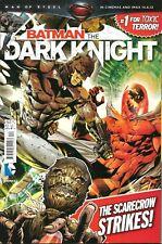 BATMAN THE DARK KNIGHT # 12 / DC COMICS / TITAN COMICS UK / JUNE 2013 / N/M