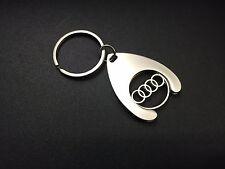 Audi originales a1 a2 a3 a4 a5 a6 a7 a8 q5 q q7 TT llavero. Purchasing chip