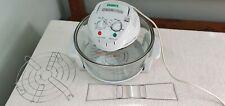 coopers 12 Litre Premium Halogen Oven Cooker