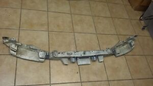 2003 2004 2005 2006 LINCOLN LS HEADLIGHTS HEADER PANEL