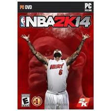 NBA 2K14 (PC, 2013)