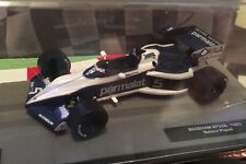 F1 formula 1 Car Collection  Brabham  BT52B Piquet Issue # 30 -sealed