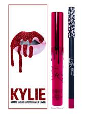 Kylie Jenner VALENTINE Matte Liquid Lipstick Lip Liner Stick Womans Gift new ONE