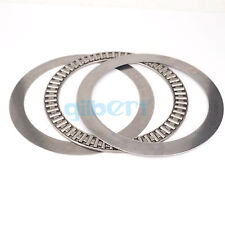 150x190x5mm Thrust Needle Roller Bearing AXK150190 ABEC-1 Each With Two Washers
