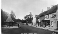 The Village Farnham Royal RP pc used 1958 La Maison