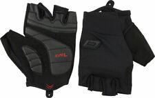 Bellwether Pursuit Men's Short Finger Glove Black LG