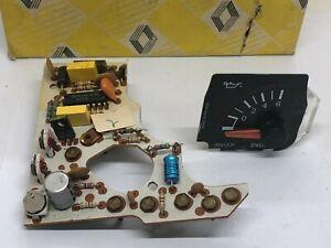 Renault 9 R9 11 R11 Oil Gauge 770103531 Genuine NOS
