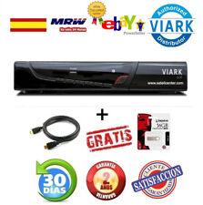 VIARK SAT -REGALO CABLE HDMI +USB 16GB (sustituto qviart unic)