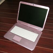 Sony VAIO Notebook Computer (Sunset Pink) – Canadian Price – FREE SHIPPING
