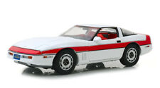 Greenlight The A-Team (1983-87 TV Series) 1984 Chevrolet Corvette C4 1/18