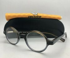 Readers EYE•BOBS Eyeglasses P.BODY 2188 24 +1.25 38-21 Brown Fade Grey Frames