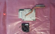 Dell W5373 Inspiron 9300 Nvidia GeForce 6800 256MB Video Graphics Card    w/ fan