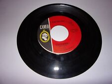 The Orlons: Crossfire! / It's No Big Thing / 1963 / Cameo 273 / Oldies / Jukebox