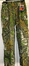 "GW ""ZIP OFF"" SCOTCHGARD HUNTING PANTS - 2XL (44-46)          (15)"