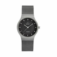 Titanium Case Men's Adult Wristwatches
