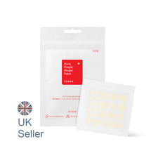Cosrx Acne Pimple Master Patch, Minimise scarring, Fast recovery, UK Seller