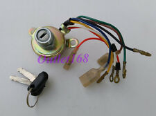 Yamaha FS1 FS1E YL2 L2 G H2 YH2 YG5 L5T Main Ignition Switch ( Side Panel Type )
